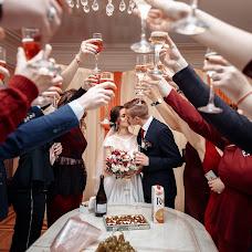 Wedding photographer Vladimir Lesnikov (lesnikov). Photo of 02.01.2019