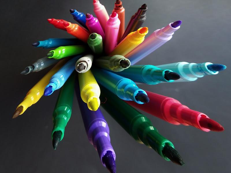 Disordine di colori di alessandro_scognamiglio