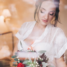 Wedding photographer Oleg Blokhin (olegblokhin). Photo of 07.12.2017
