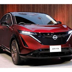 日産の新型電気自動車アリア、日本専用特別限定車の予約受付を開始