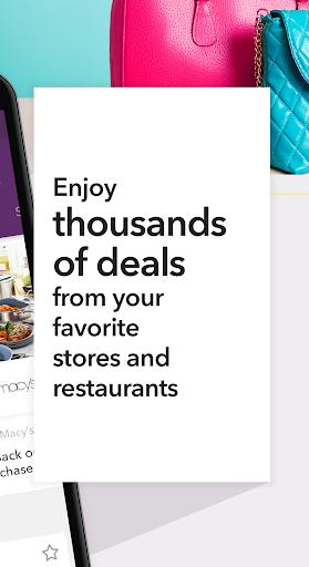 RetailMeNot - Coupons, Deals & Discount Shopping screenshot
