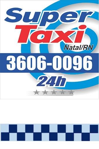 Super Táxi Natal