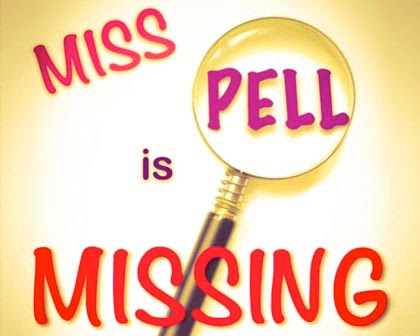Miss Pell Is Missing
