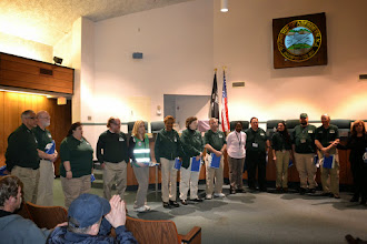 Photo: CERT Volunteers