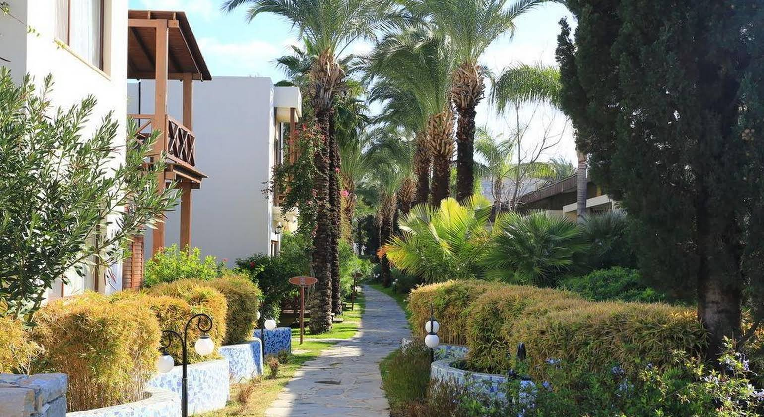 The Lifeco Bodrum Well-Being Detox Center