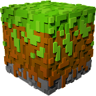 RealmCraft Block Craft: Free with Minecraft Skins icon