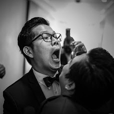Wedding photographer Beben Beni n (beninugraha). Photo of 23.01.2018