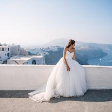 Wedding photographer Panos Apostolidis (panosapostolid). Photo of 19.09.2018