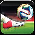 Play Real Football 2016 icon