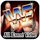Download A-Z WWE Videos : All WWE Events Videos For PC Windows and Mac