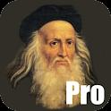 Leonardo da Vinci Pro icon