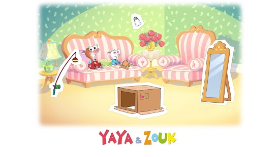 YaYa and Zouk- screenshot thumbnail