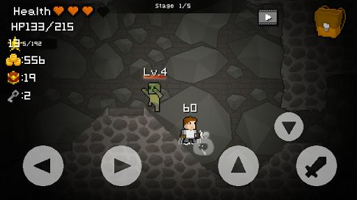 Dungeon Rpg 3 : Hero 1.2.3 screenshots 7