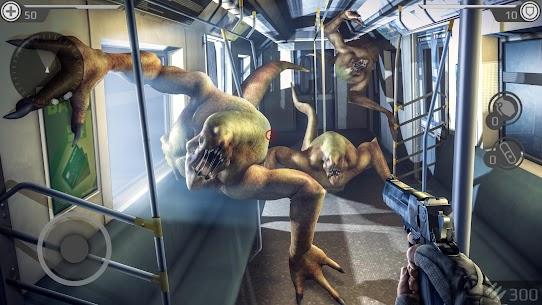Underground 2077 (MOD, Unlimited Money) 2