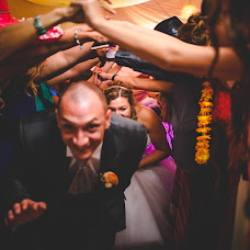 Wedding photographer Simone Miglietta (simonemiglietta). Photo of 08.09.2017