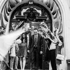 Wedding photographer Gabriel Andrei (gabrielandrei). Photo of 14.07.2017