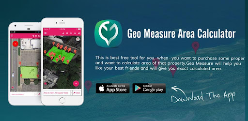 Geo Measure Area calculator - Apps on Google Play