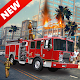 Download Rescue Fire Brigade Simulator - FireFighter Games For PC Windows and Mac