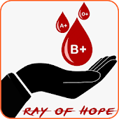 Ray of Hope- Free Blood Bank