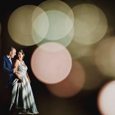 Wedding photographer José maría Jáuregui (jauregui). Photo of 24.10.2017