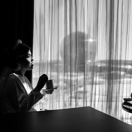Свадебный фотограф Аманбол Есимхан (amanbolast). Фотография от 20.03.2018