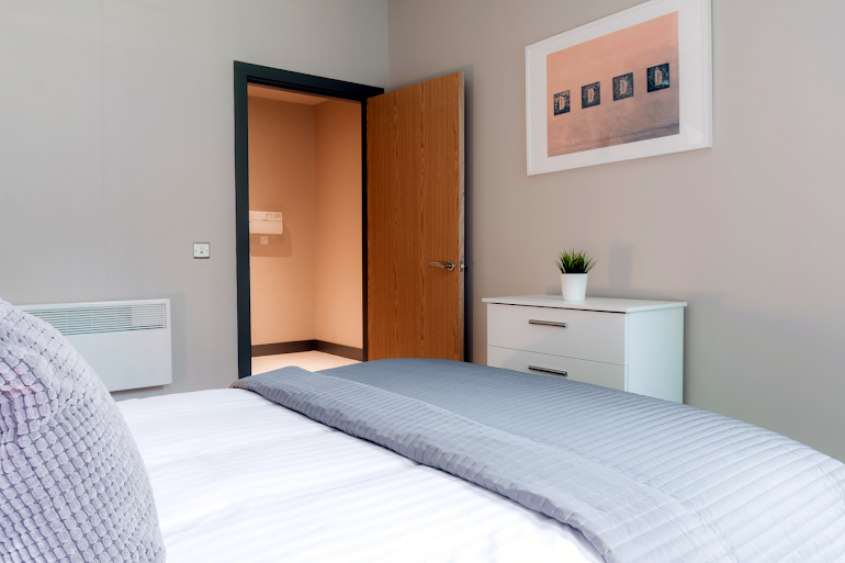 Water Street Serviced Apartments, Liverpool | TheSqua.re