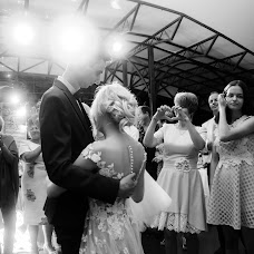 Wedding photographer Yulya Nikolskaya (Juliamore). Photo of 15.10.2018