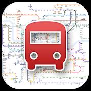대중교통 - 수도권 버스 지하철