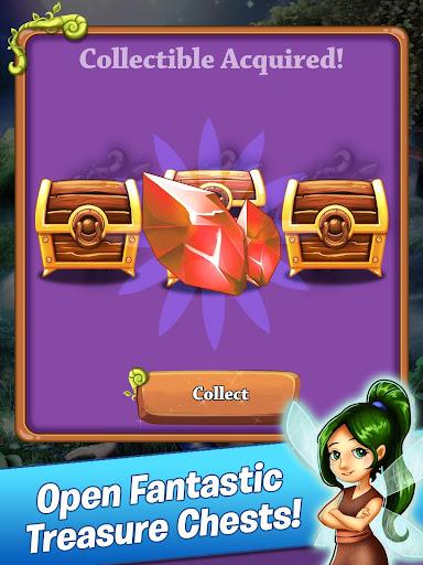 Hidden Mahjong Unicorn Garden 1.0.56 screenshots 7