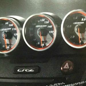 CR-Z ZF2 のカスタム事例画像 Kobaさんの2019年01月12日13:07の投稿