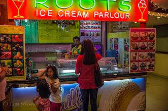 Photo: Crescat Food Court Colombo Sri Lanka
