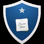iLocker Secure Notes Icon
