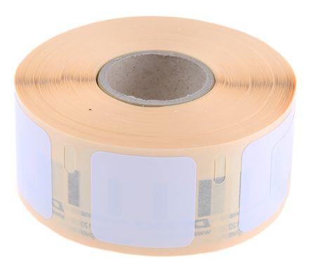 Dymo Labels 25x25mm Κωδ: S0929120 Ρολό 500 ετικέτες