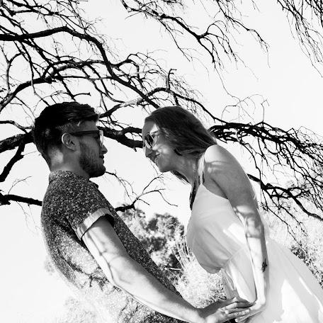 Wedding photographer Antonio Cabanillas fotógrafos (cabanillasfotg). Photo of 06.04.2015