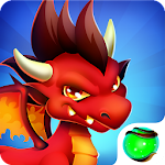 Dragon City Icon
