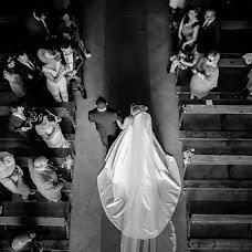 Wedding photographer Daniel Ramírez (ramrez). Photo of 18.01.2017