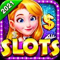 Cash Bash Casino - Free Slots Games icon