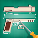 Gun Builder 3D - Androidアプリ