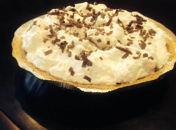 Johnny Ray's Chocolate Pie Recipe