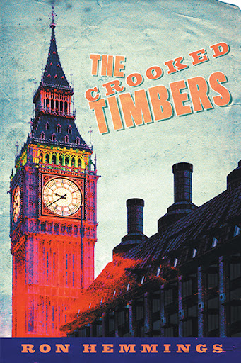 The Crooked Timbers cover
