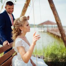 Wedding photographer Natalya Kotukhova (photo-tale). Photo of 25.01.2017