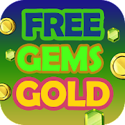Free Unlimited Gems For COC Prank!!! APK for Windows 8