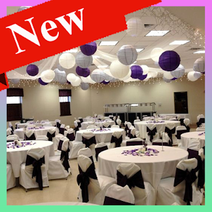 Wedding hall decoration apps on google play screenshot image junglespirit Image collections