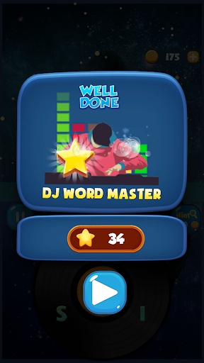 DJ Word Master 1.0.3 Screenshots 5