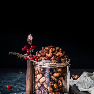 Salt Unsalted Nuts Recipes