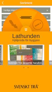 Lathunden - náhled