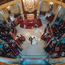 Wedding photographer Carlos Medina (carlosmedina). Photo of 13.04.2018