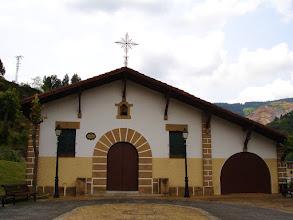 Photo: Alonsotegi - Nuestra señora de la Guía