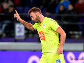 Europa League: Laurent Depoitre retapé pour Roma-La Gantoise?