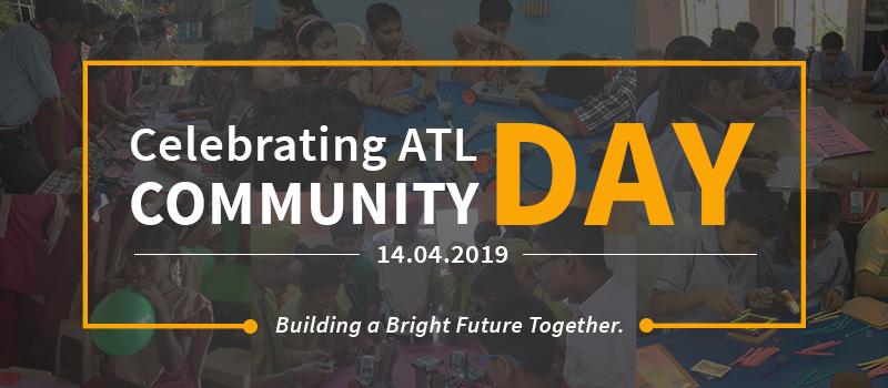 ATL Community Day - Build a Brighter Future